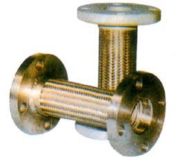 通用型bu锈钢波纹金属软管