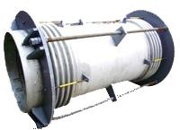 化纤厂用膨胀节