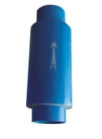 自动埋hu焊法焊装外压膨zhang节