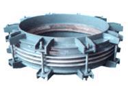 钢铁、水泥行业专用高温波纹膨胀节