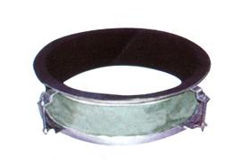 织wu纤维膨胀节(fei金属bu偿器)